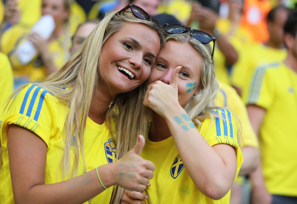 10 мифов о Швеции