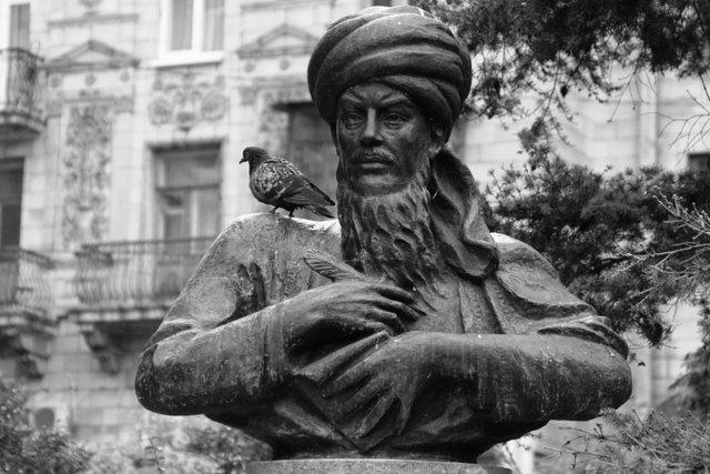 День возрождения, единства и поэзии Махтумкули Фраги