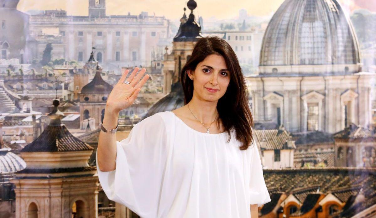 Впервые в истории мэром Рима стала женщина