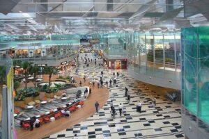 Авиапассажиры любят duty free и залы ожидания