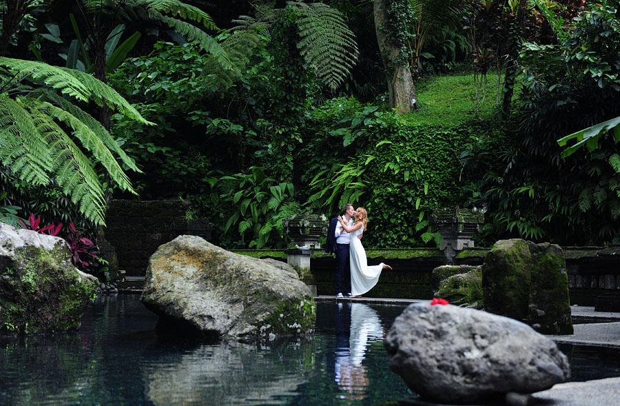 Свадьба мечты на Бали.Вокруг Света. Украина