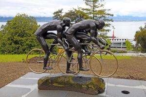 Олимпийский день: Citius, Altius, Fortius!