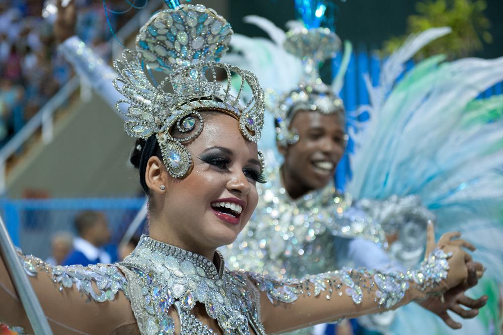 День смешения рас в Бразилии