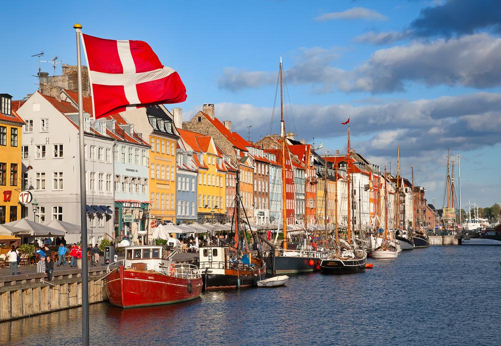 День Вальдемара и День Соборности в Дании