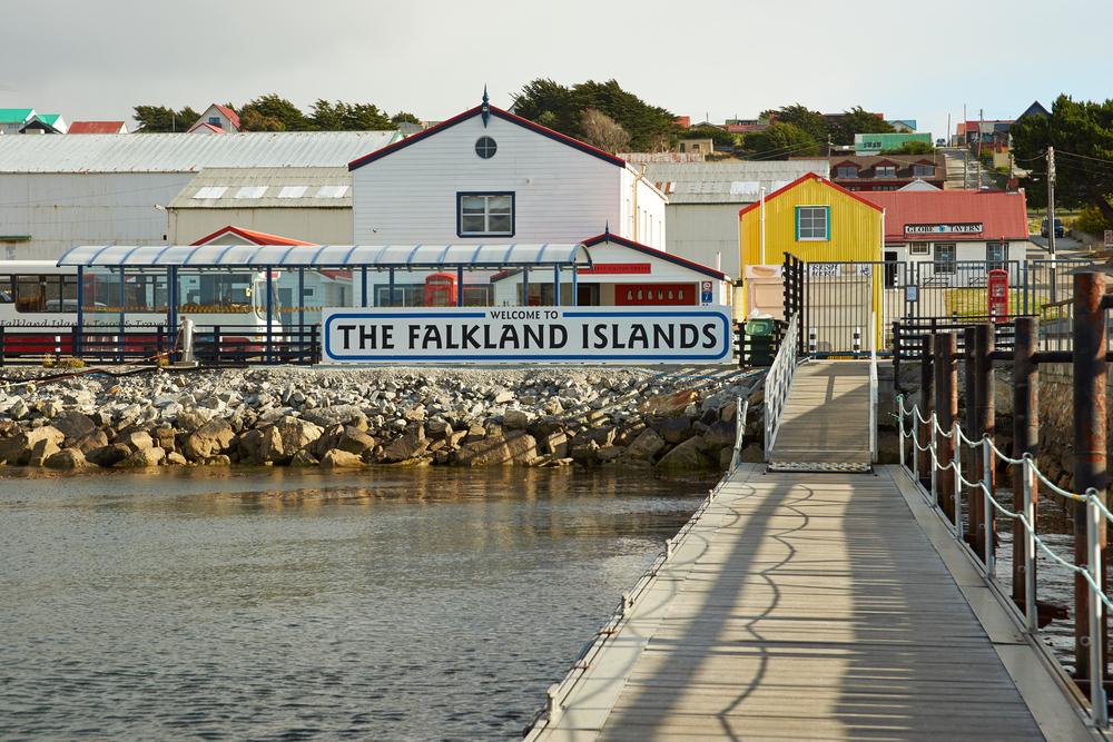 День освобождения на Фолклендских островах