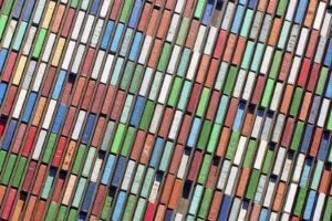 Порт Гамбург, Германия