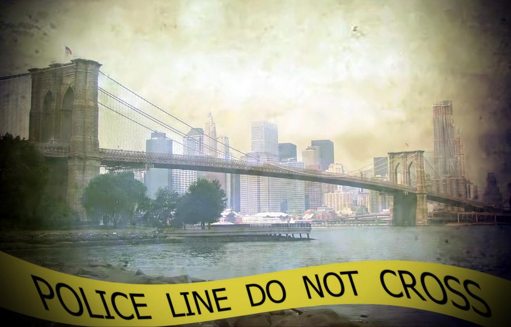 Как теория разбитых окон изменила Нью-Йорк.Вокруг Света. Украина