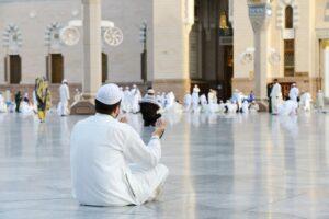 В мусульманский мир пришел Рамадан