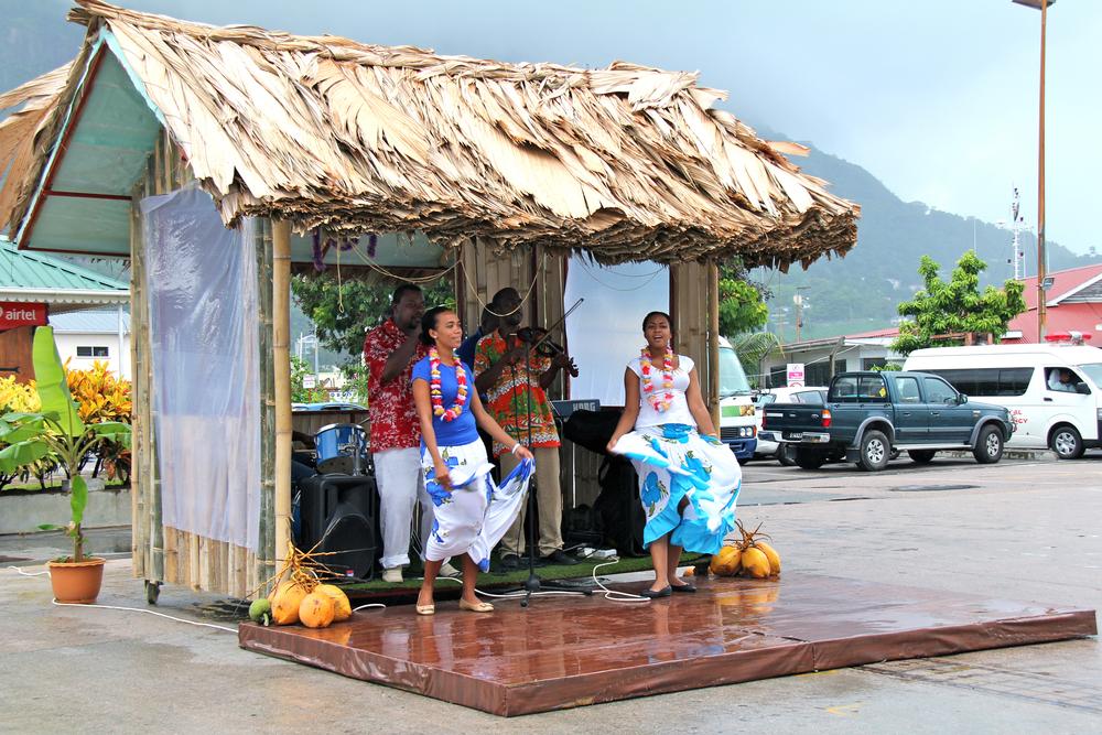 День независимости на Сейшелах