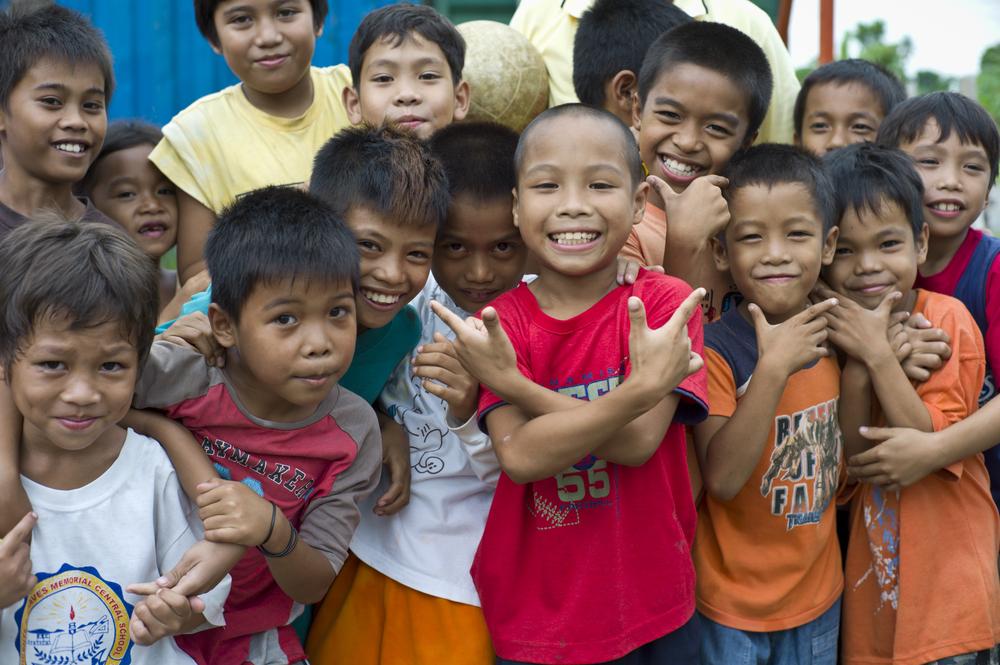 День независимости на Филиппинах