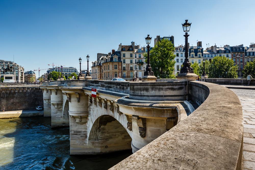 25 удивительных фактов о Париже.Вокруг Света. Украина