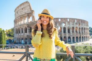 3 способа сэкономить на связи за границей
