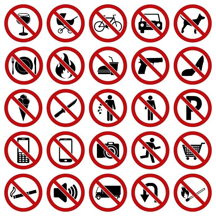 10 стран, в которых действуют странные законы.Вокруг Света. Украина