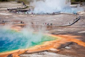 Китайского туриста оштрафовали на $1000 за воду