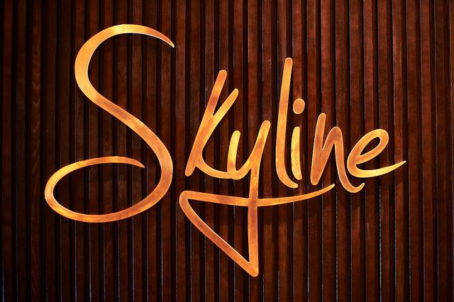 Skyline –первый проект международного девелопера Amstar в Украине.Вокруг Света. Украина