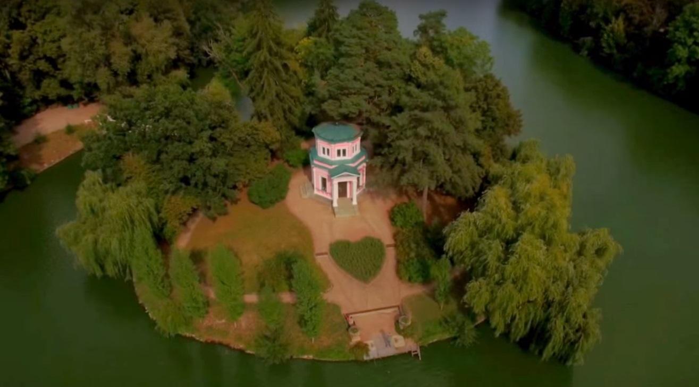 Парк «Софиевка», каким вы его еще не видели