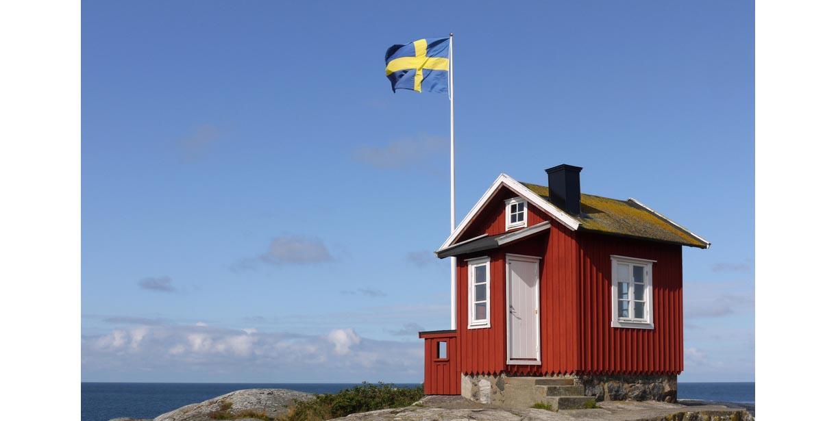 Национальный день в Швеции