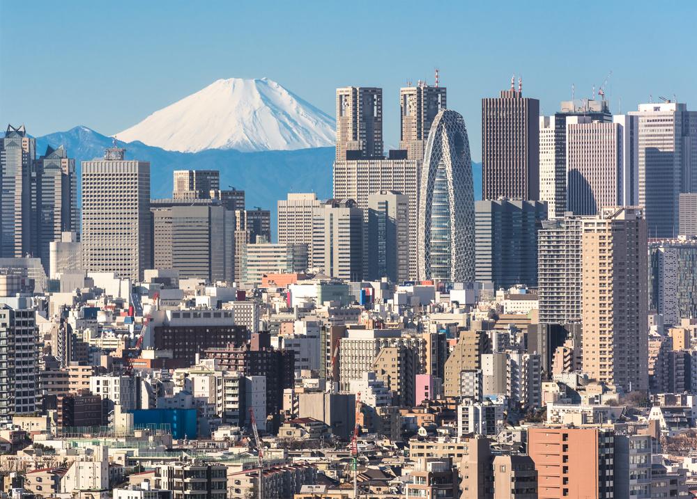 Путеводитель по Токио