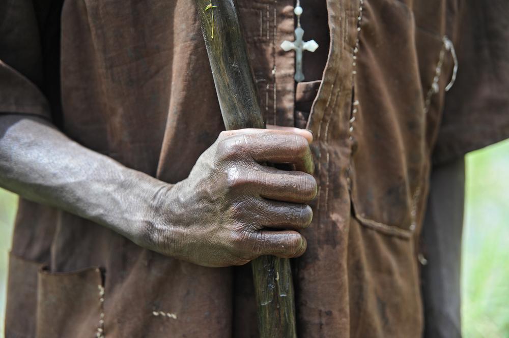 День мучеников в Уганде