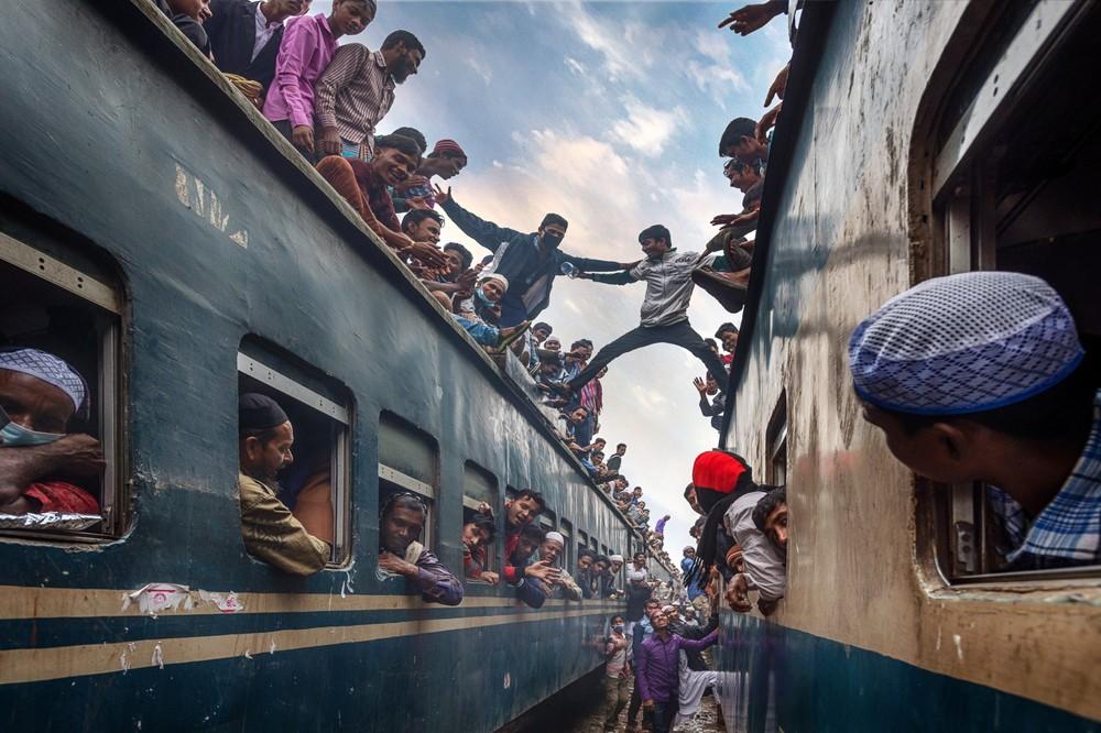 Слишком много пассажиров