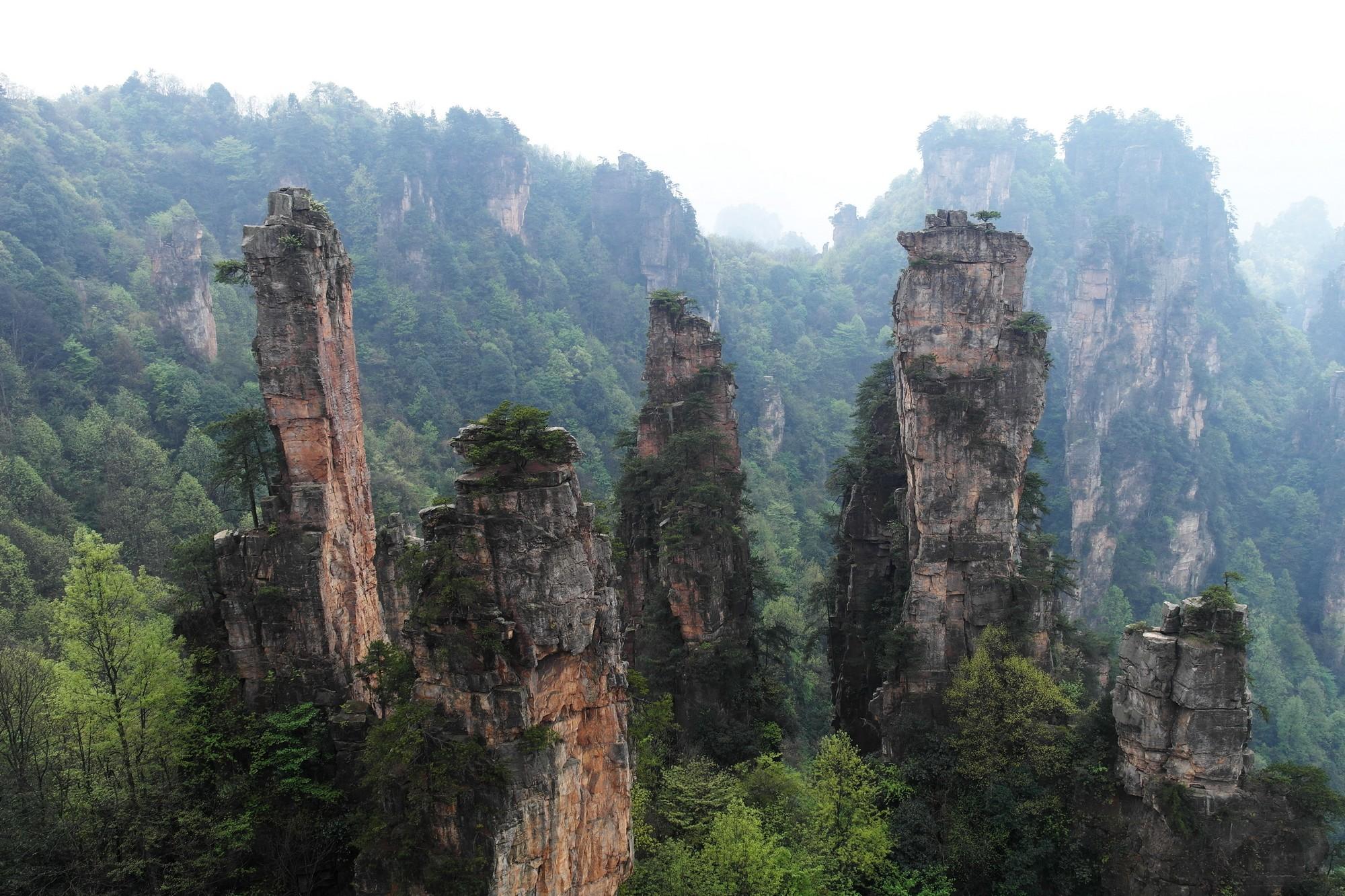 Китай - одна из самых дорогих для туриста стран.Вокруг Света. Украина