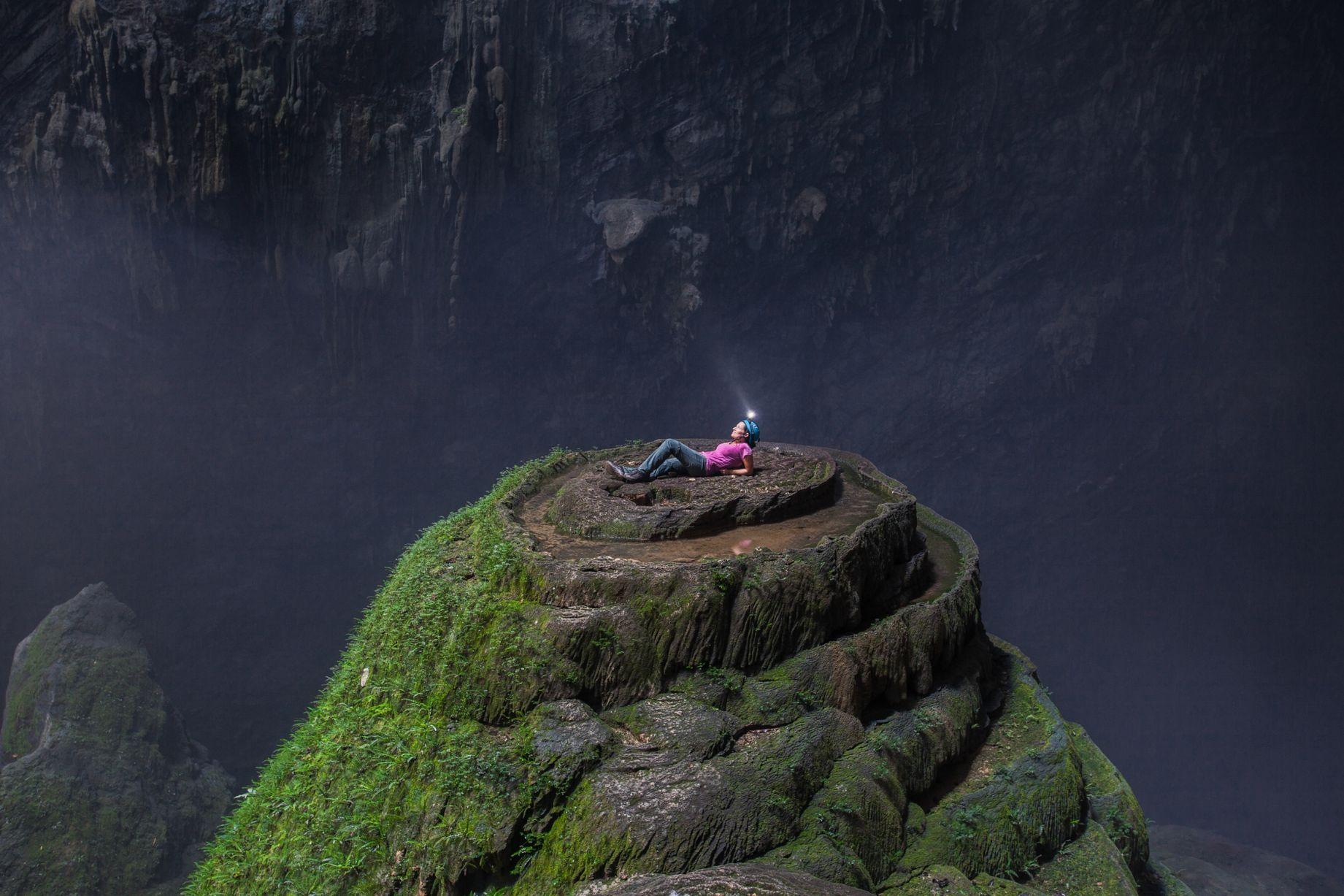 Шондонг – сказочный мир в центре Вьетнама.Вокруг Света. Украина