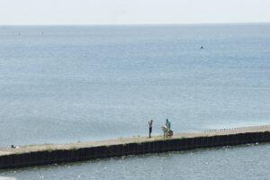 Мариуполь и море со стальным характером
