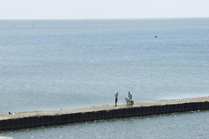 Мариуполь и море со стальным характером.Вокруг Света. Украина