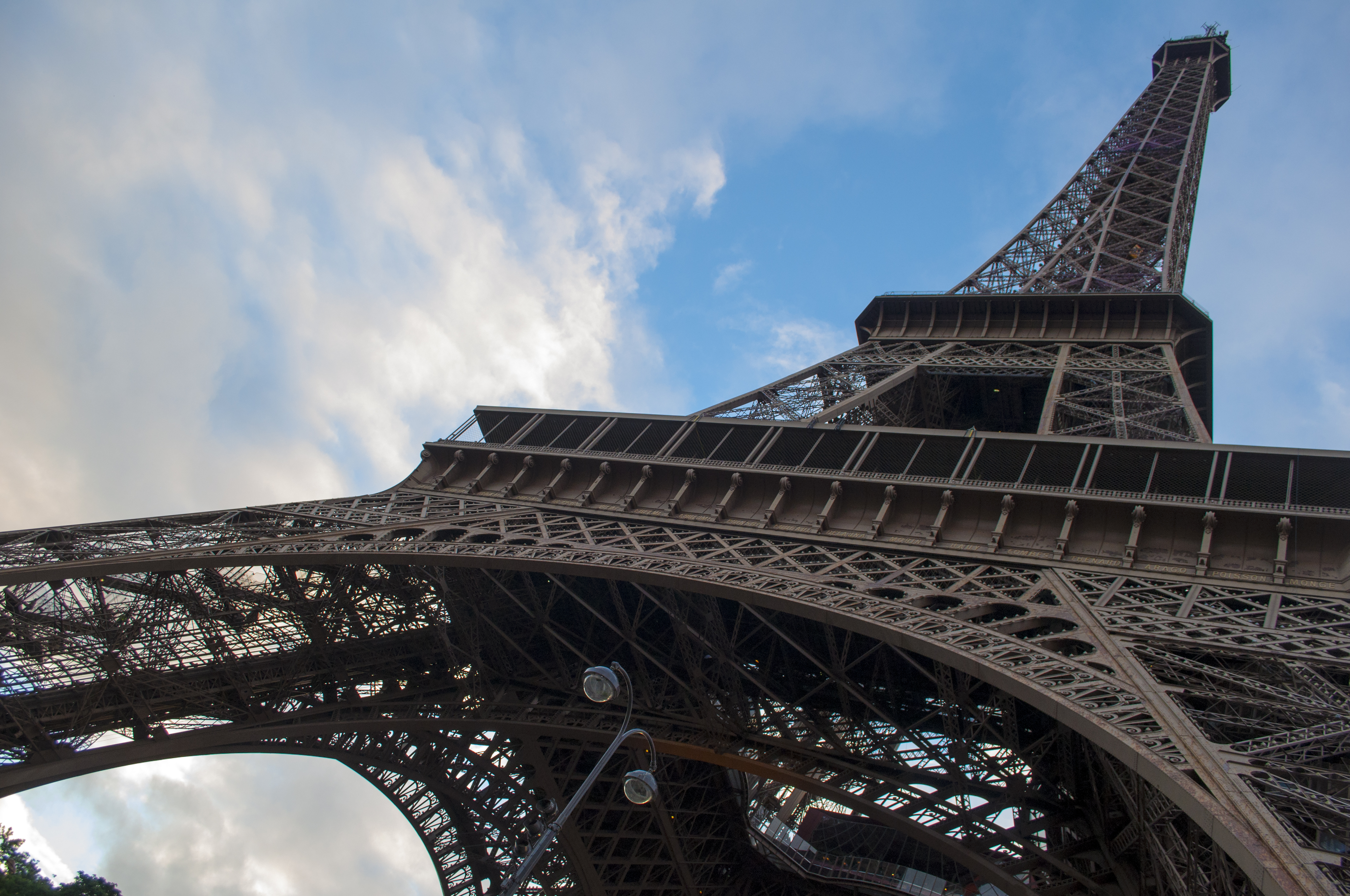 Париж – город не влюбленных, а романтиков.Вокруг Света. Украина