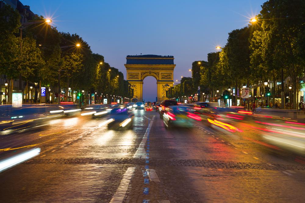 20 интересных фактов о Франции