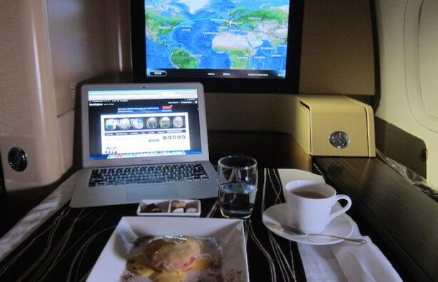 фото: onemileatatime.boardingarea.com