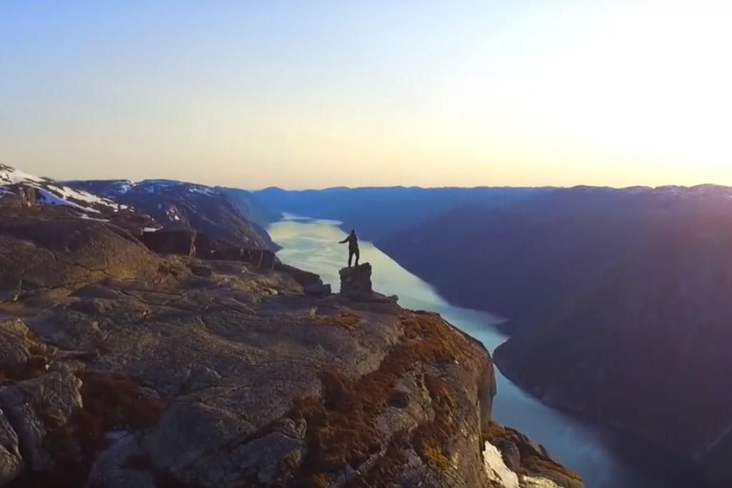 Восхитительная Норвегия