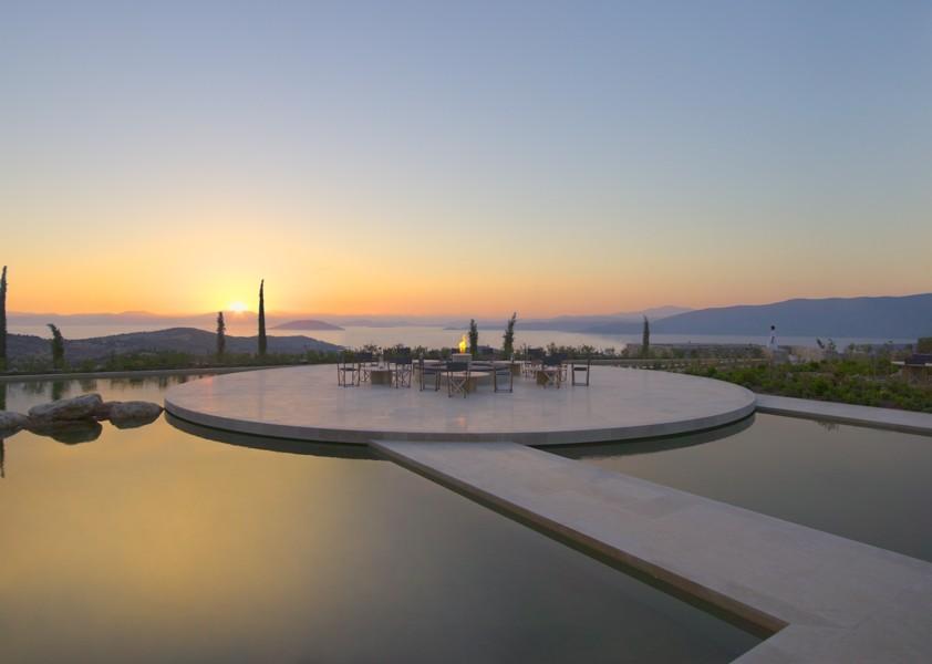 Где самые роскошные отели?