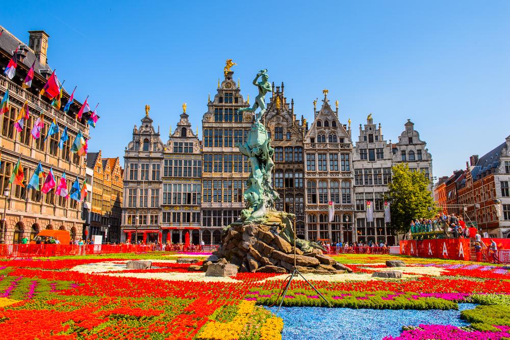 15 интересных фактов о Бельгии.Вокруг Света. Украина