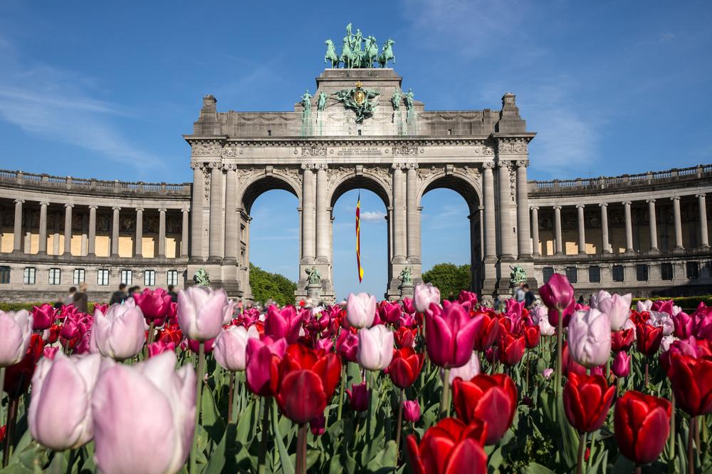 Национальный день в Бельгии