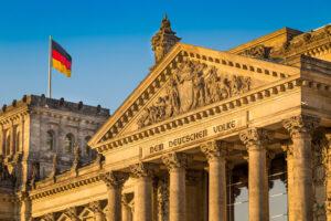 Хотите поработать в Бундестаге?