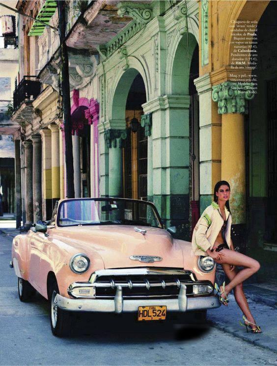 Куба далеко, Куба рядом.Вокруг Света. Украина