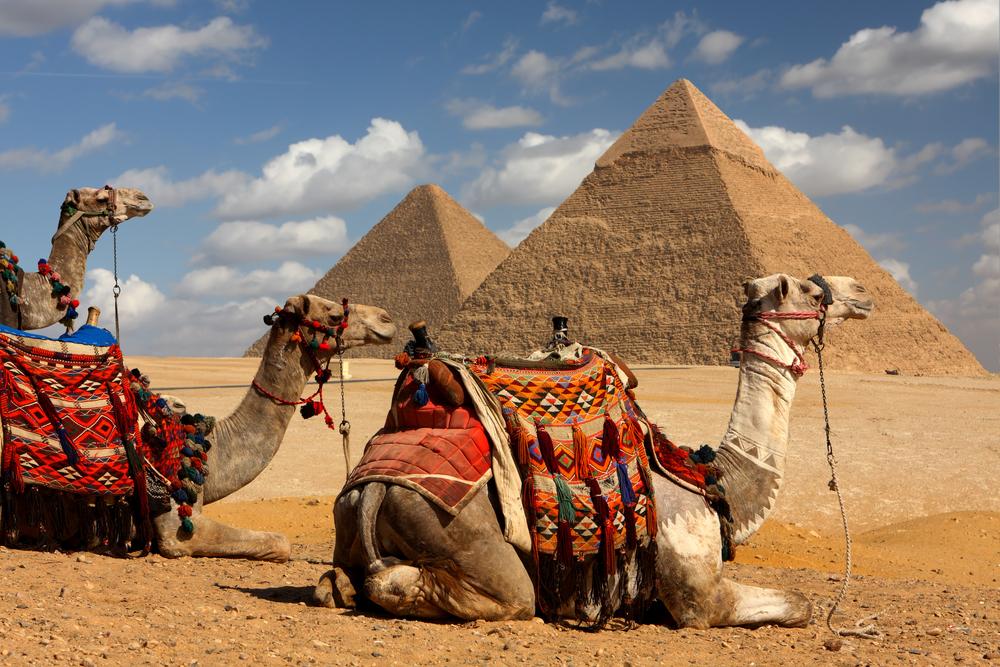 День Революции в Египте