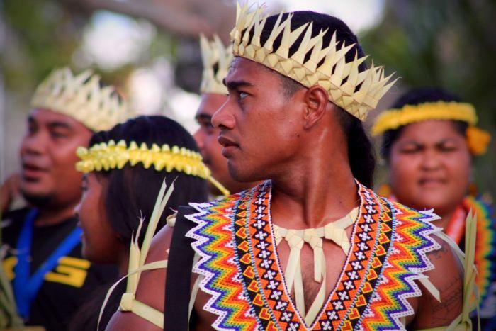 День территории на островах Уоллис и Футуна