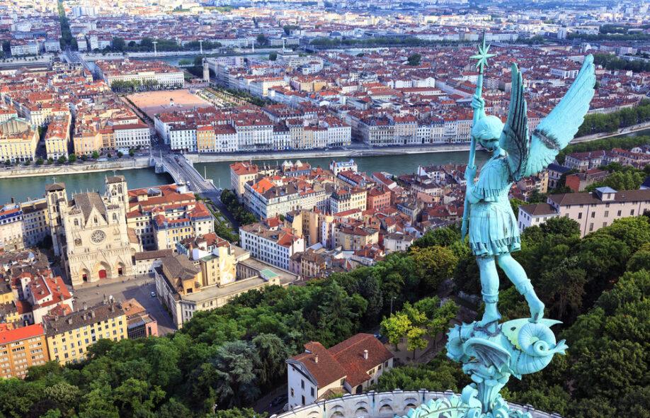 Интересные факты о Франции и французах. Видео-презентация для детей школьников