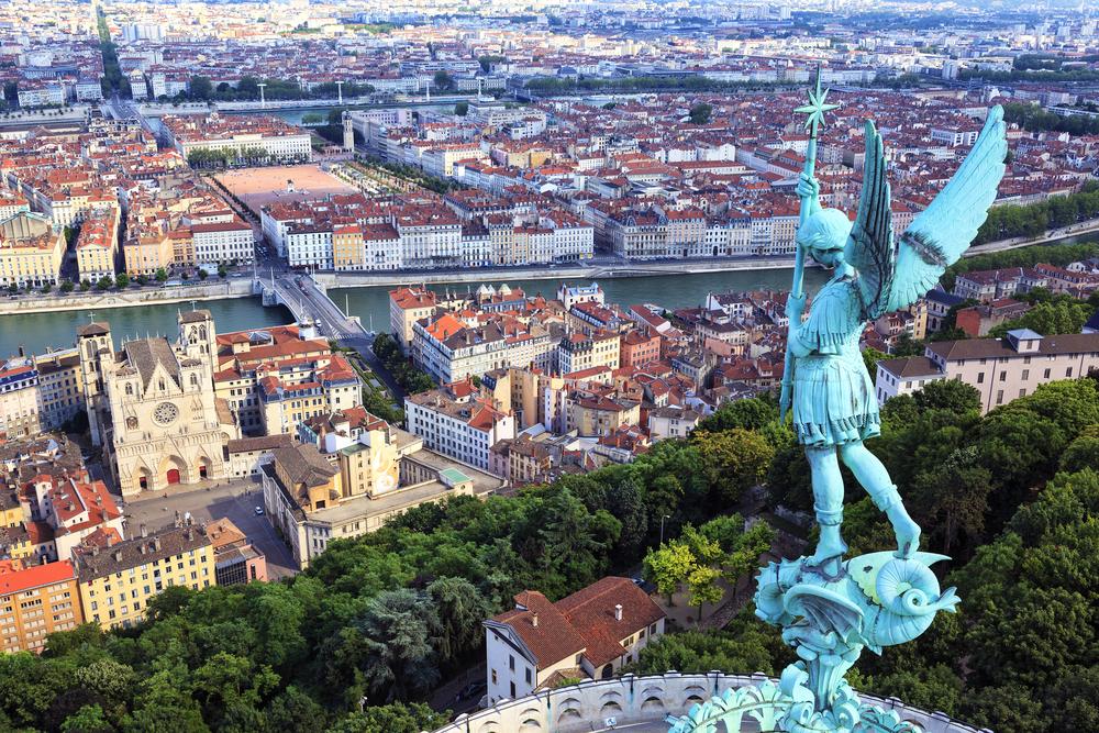 15 интересных фактов о Франции.Вокруг Света. Украина
