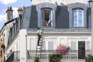 Французский реализм от Патрика Коммеси