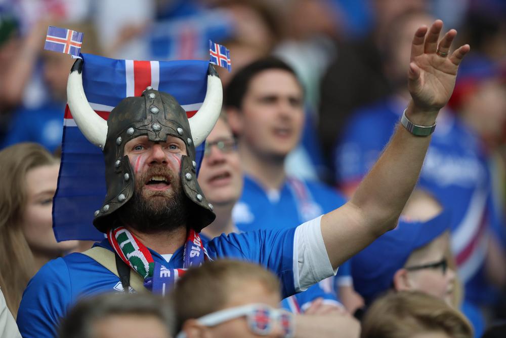 Футбол и Исландия.Вокруг Света. Украина