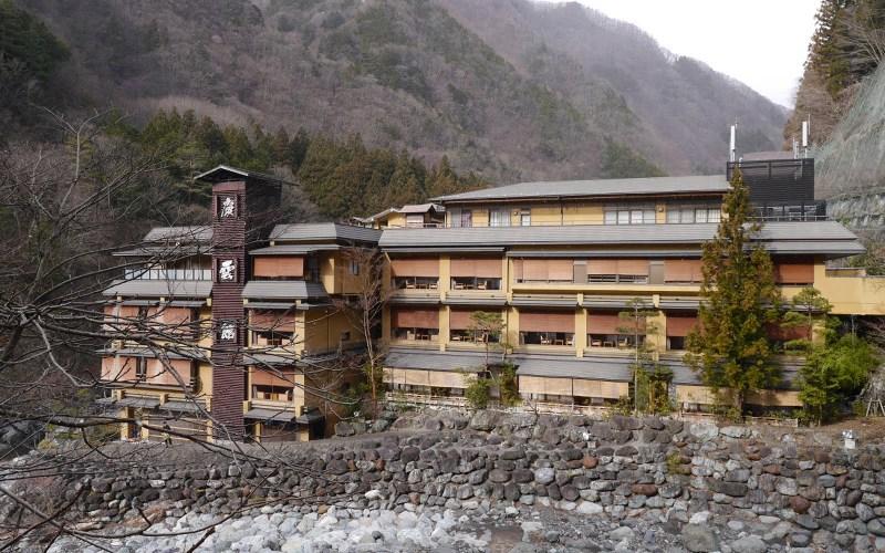 Самый старый отель в мире