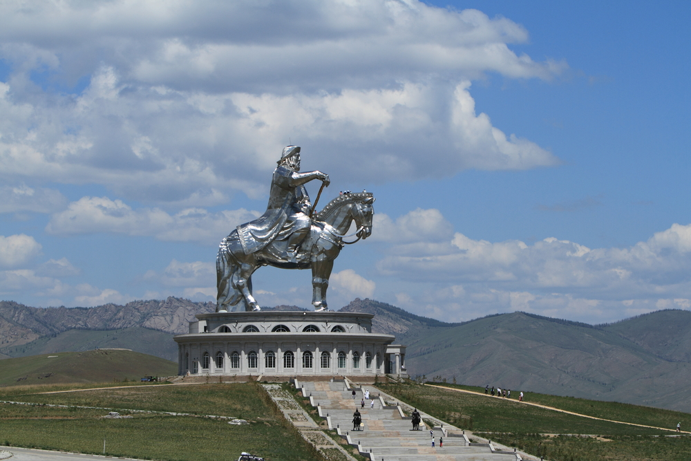 15 интересных фактов о Монголии