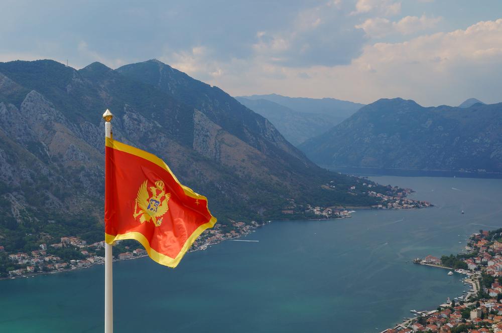 День государственности в Черногории