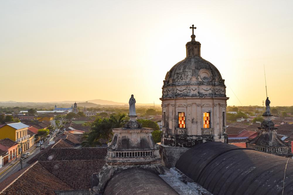 День Сандинистской Революции в Никарагуа