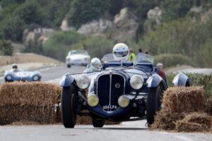 На Мальте пройдет гонка раритетных машин