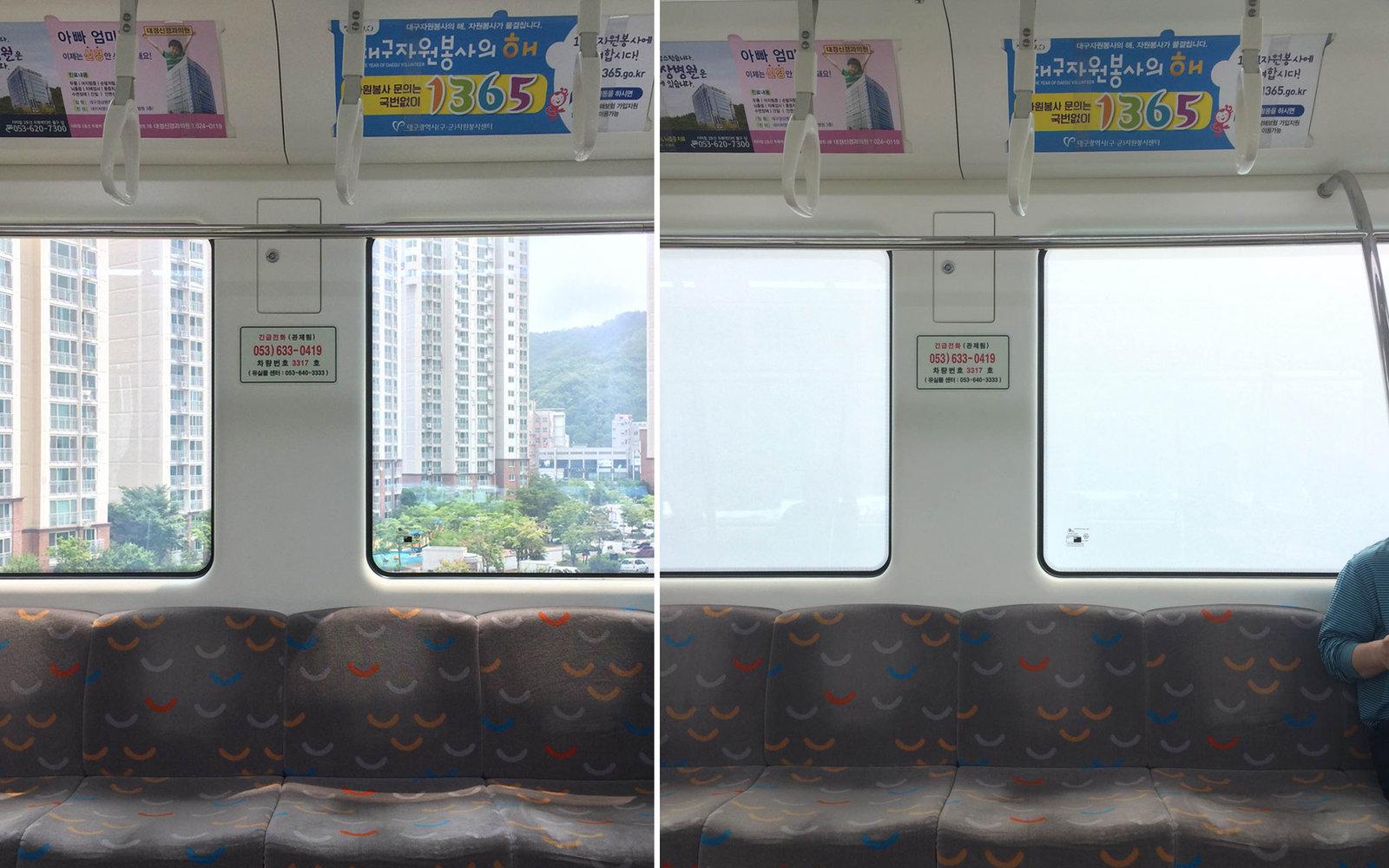 У корейцев отобрали возможность заглянуть в чужие окна.Вокруг Света. Украина