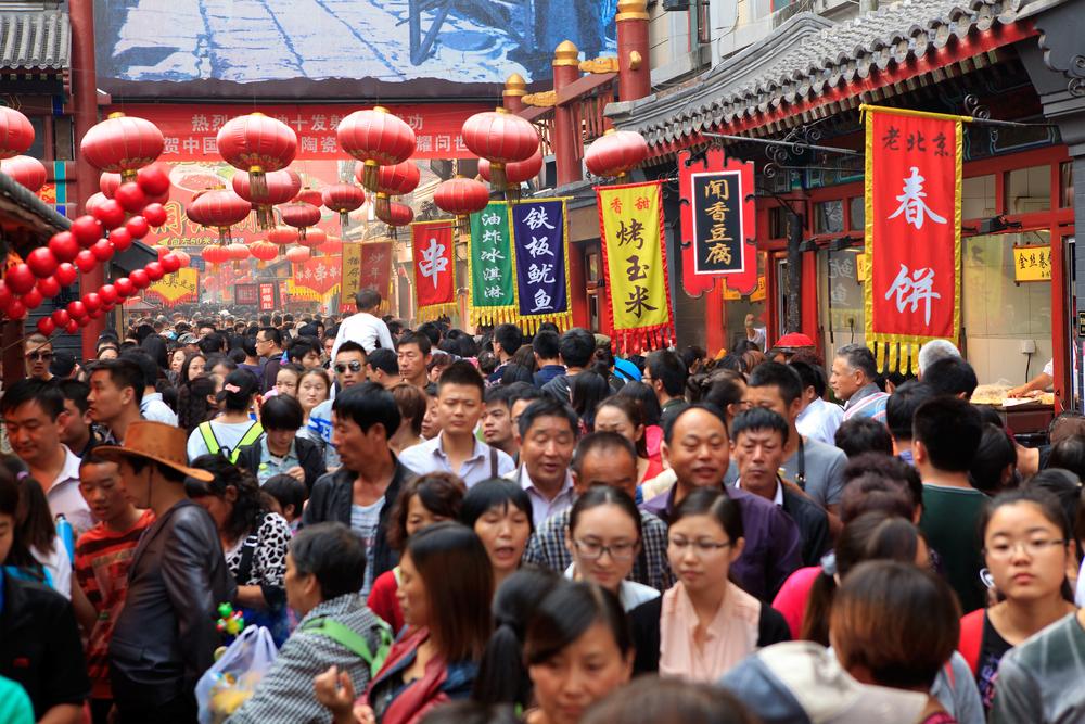Почему туристы начинают ненавидеть слово Hello в Китае.Вокруг Света. Украина